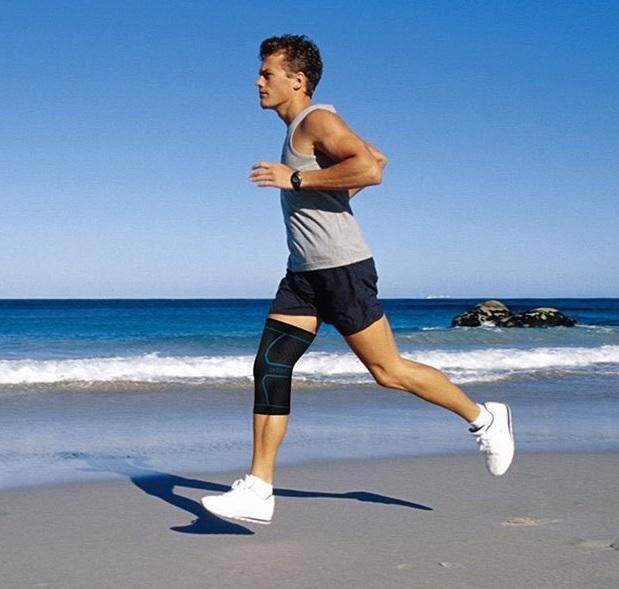 Rodilleras ortopedicas ara correr